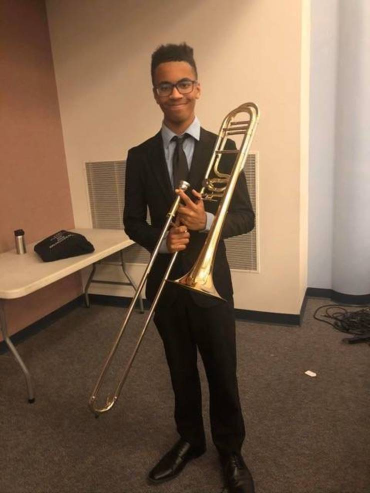 West Orange Sophomore Gets Accepted into Prestigious Learning Academy at Princeton