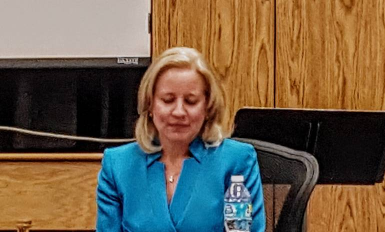 loretta radulic at meeting.jpg