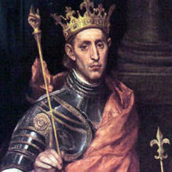 Louis IX of France