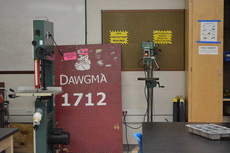 Lower Merion FRC DAWGMA 1712 Hosting New Competition 1-5-2019 (125).JPG