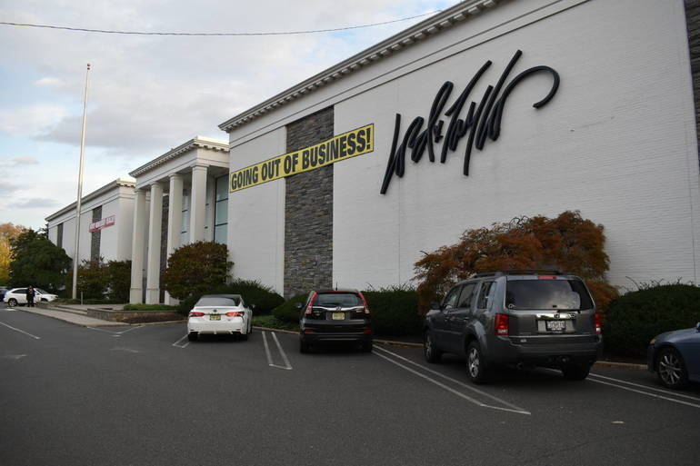 Westfield Redevelopment: Council Hears from Lord & Taylor Redeveloper