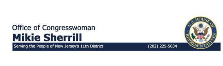 Rep. Mikie Sherrill Votes to Impeach President Trump