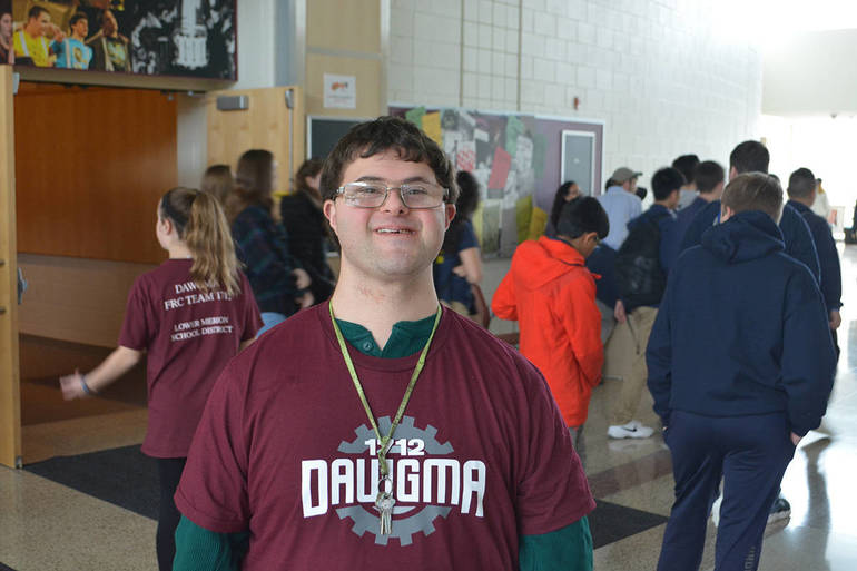 Lower Merion FRC DAWGMA 1712 Hosting New Competition 1-5-2019 (106).JPG