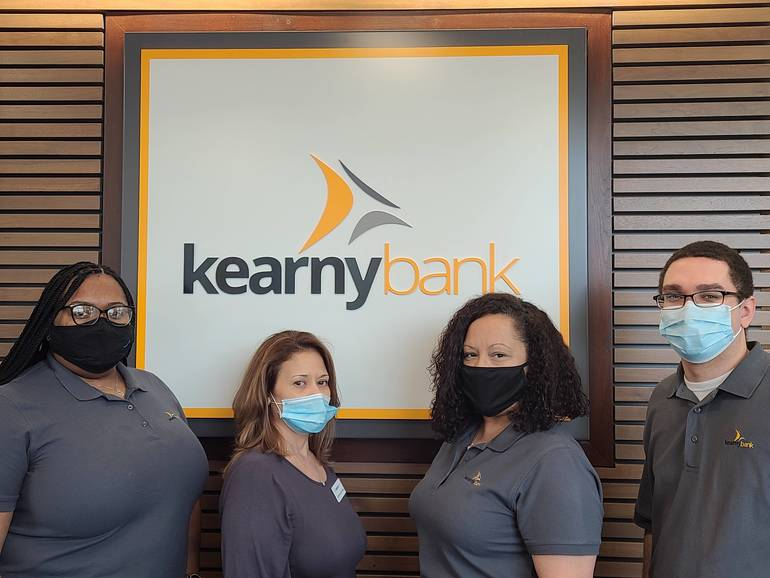 At its Hoboken Branch, Community Focus is Central to Everything Kearny Bank Does