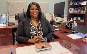 Gwendolyn Long Named New Principal of Soehl Middle School in Linden