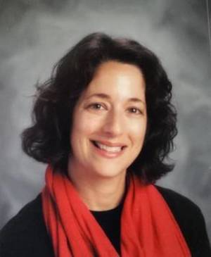 Meet the Candidate: Maria Loikith for Cranford Board of Education