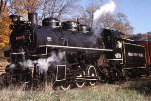 Carousel image ff14f284467c9eab5fdf locomotive no. 4039