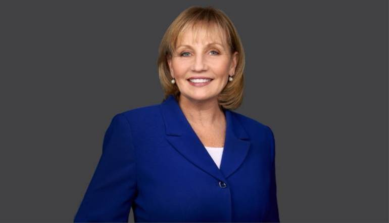 Kim Guadagno Reportedly Ousted by Non-Profit for Prohibited Political Activity