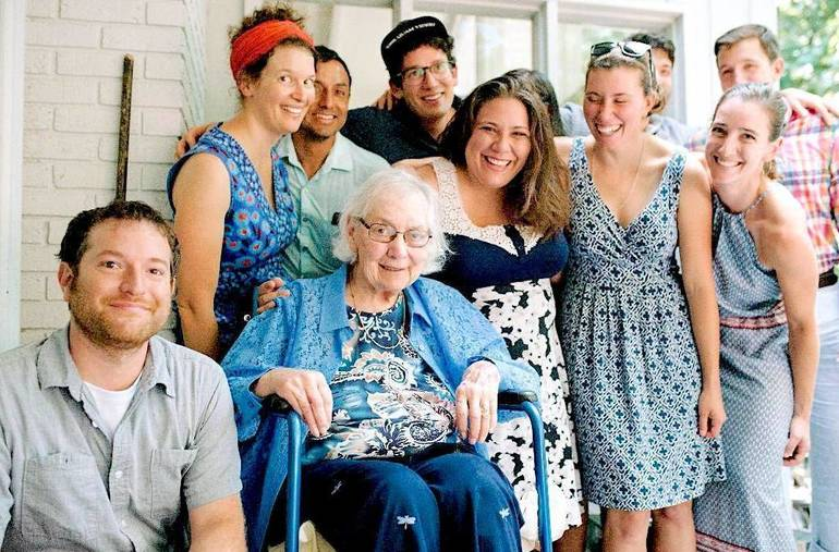 Former Summit Resident, Jefferson School Teacher Renee Luberoff Passes Away at Age 93