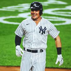 Yankees Slugger Luke Voit Begins Rehab Stint with Patriots Tuesday