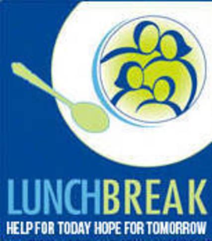 Top story 837d4682fb5433ab18c9 lunch break logo