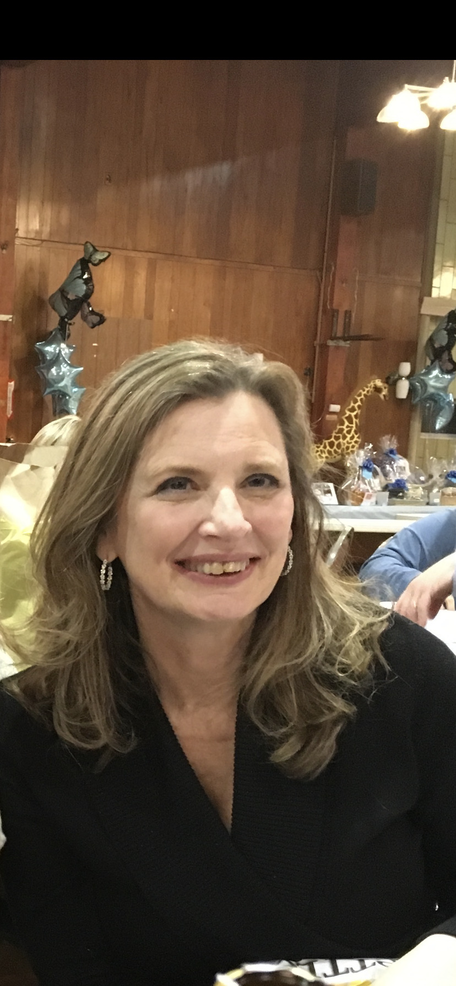 Lynne Hurley