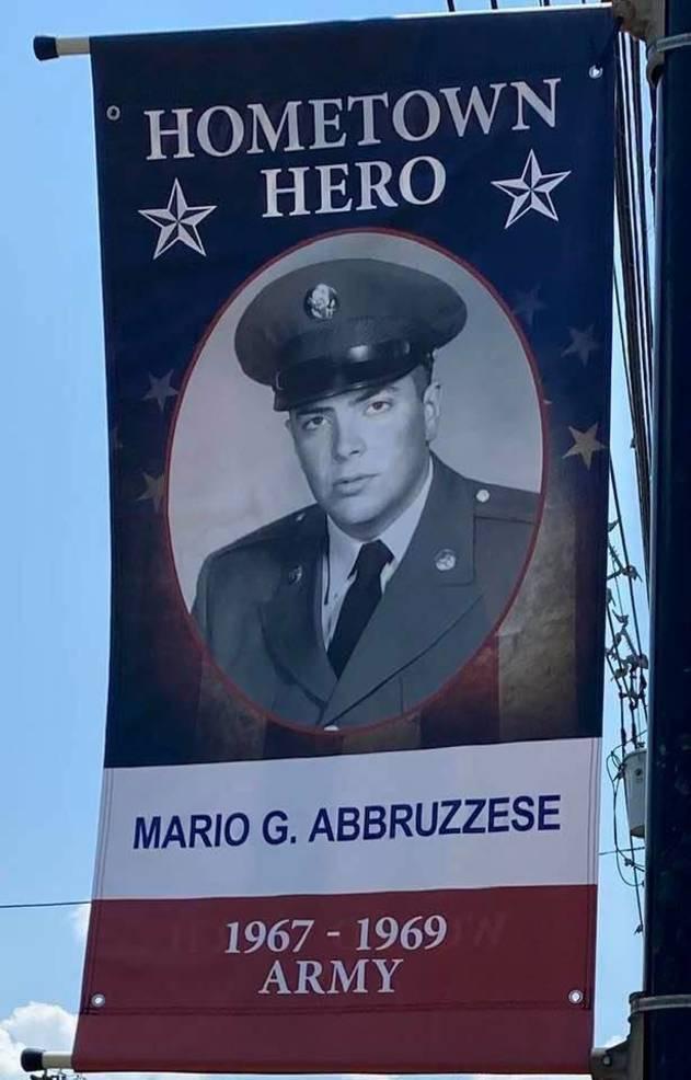 Mario G. Abbruzzese