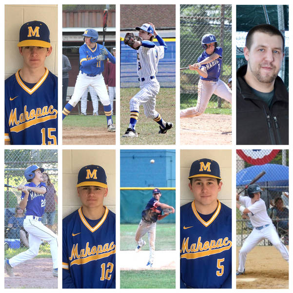 Baseball: Mahopac Seniors Missing Sports, School