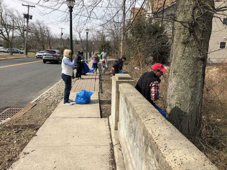 March 24 Clean Up - At Bridge Over Tributary 1.jpeg