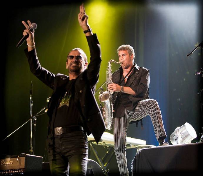 Mark Rivera with Ringo Starr.jpg