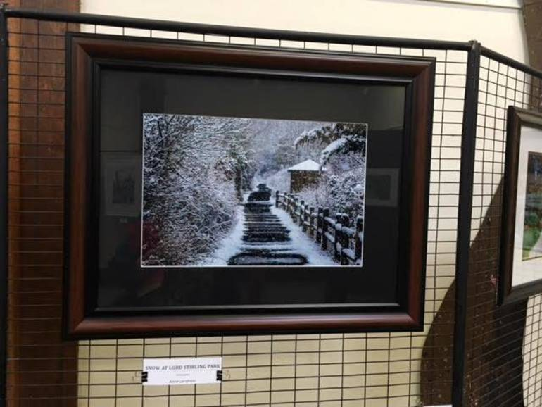 Bernards Township Community Art Show