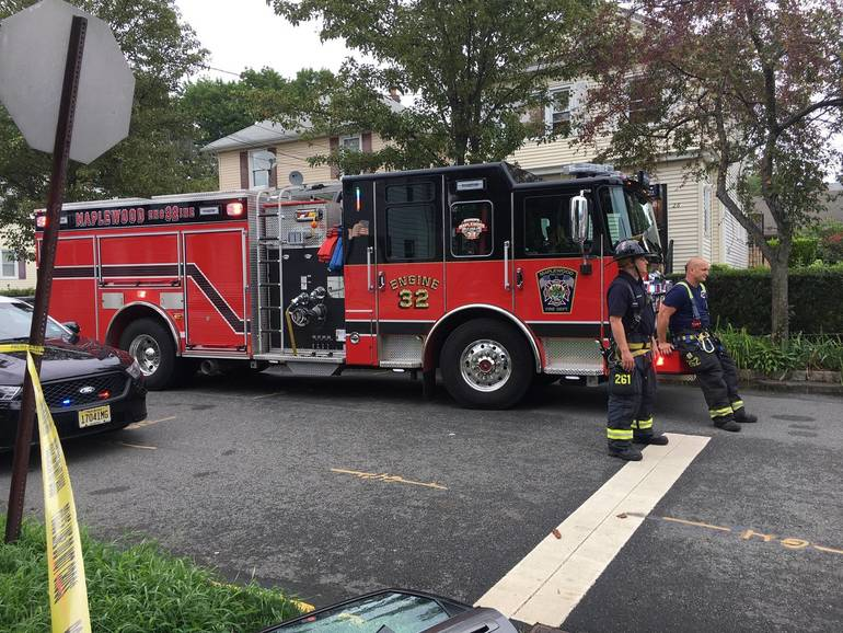 Maplewood Fire Engine.JPG