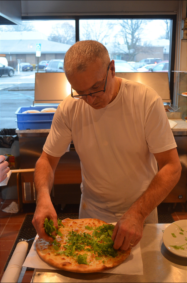 Max makes a pie at Max's Pizza & Bistro in Scotch Plains.png