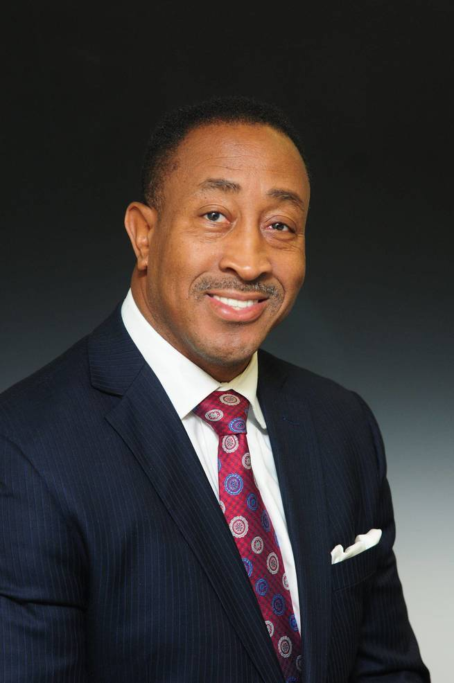 Mayor Ted R. Green