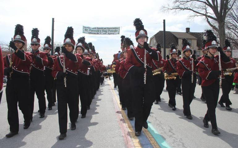 Marching Band Raiders St Pats 2018 b.JPG