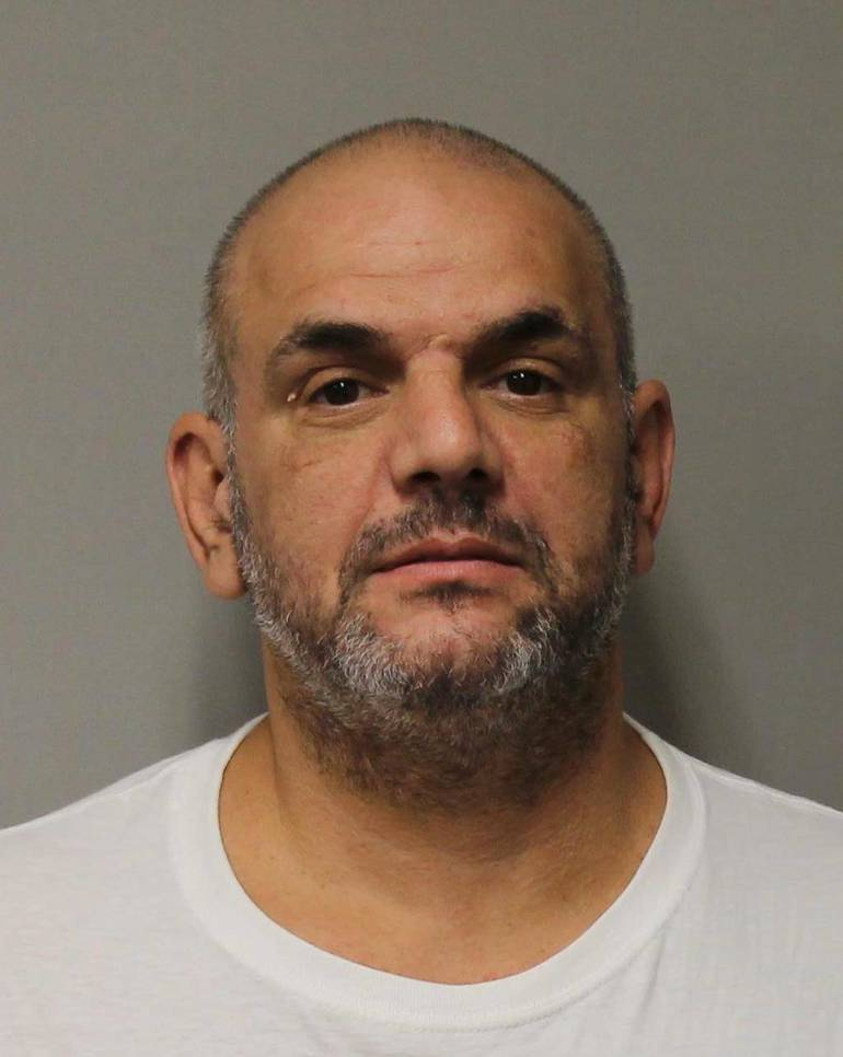 cdd9cfd48d02 Kenilworth police arrested and charged Anastasios Makropoulos in  conjunction with the missing  15