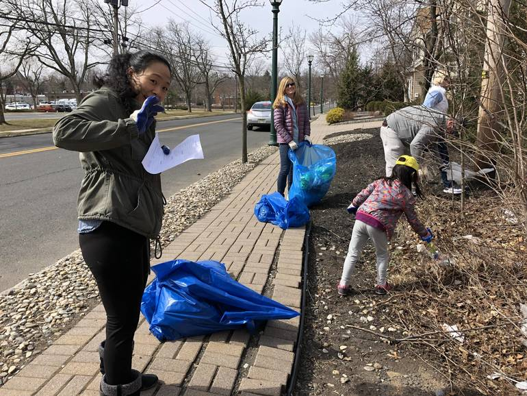 March 24 Clean Up - At Bridge Over Tributary 2.jpeg