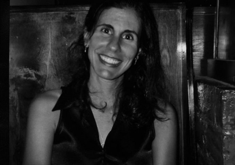 Maria Giura will be at the Carriage House in Fanwood.