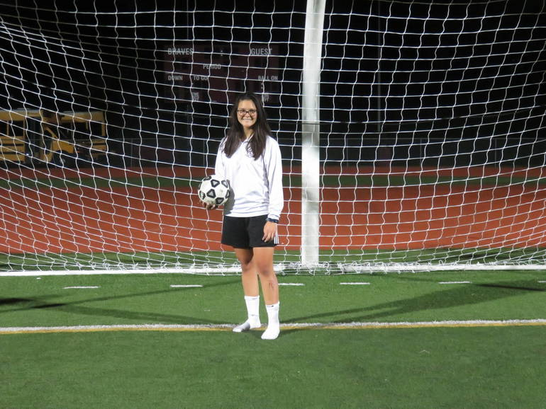 Fall Sports Senior Spotlight: Girls Soccer Part 4