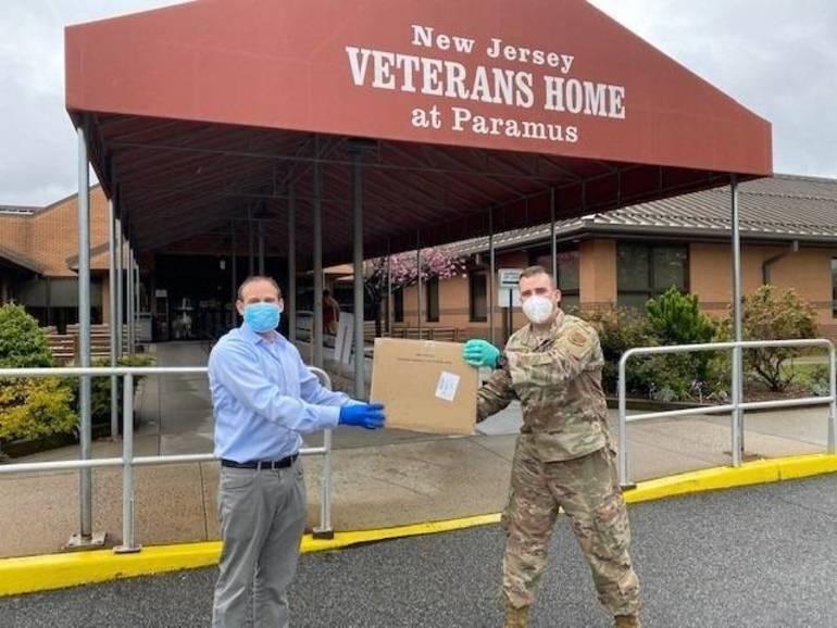 Mask Donation NJ Vets Home at Paramus.jpg