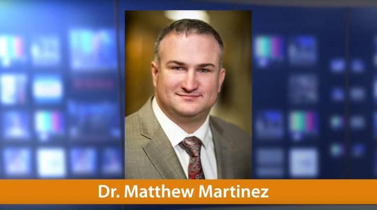 Matthew Martinez, MD, FACC