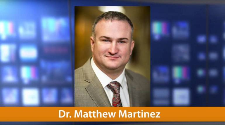 Matthew Martinez, MD, FACC