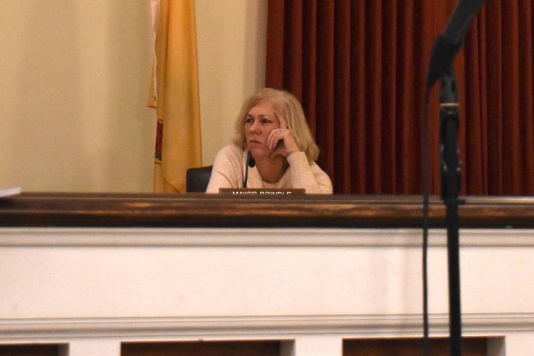 Westfield Seeks Control Over Court Mandated Housing Planned