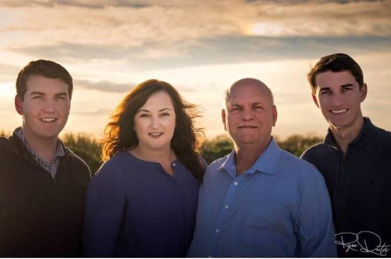mayor and family.jpg