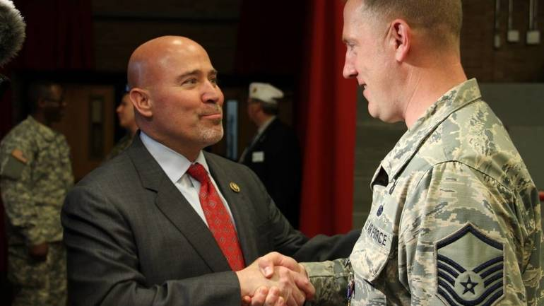 President Trump Signs Bill to Strengthen Military, Congressman Tom MacArthur Expresses His Support