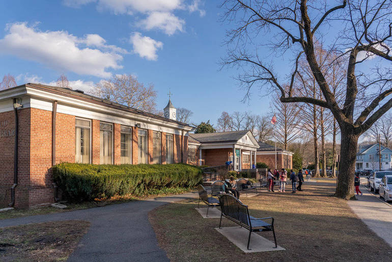 Township Committee Passes Funding for Maplewood Library Construction Project