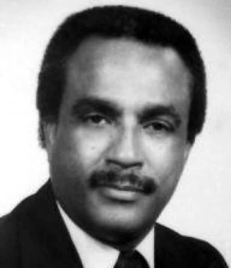 Mayor Thomas H. Cooke, Jr.