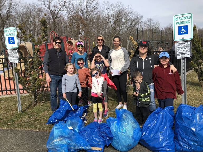 March 24 Clean Up - The Park Clean Up Group.jpeg