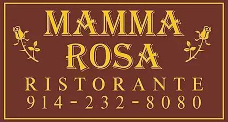 Mamma Rosa Ristorante is offering take out and delivery