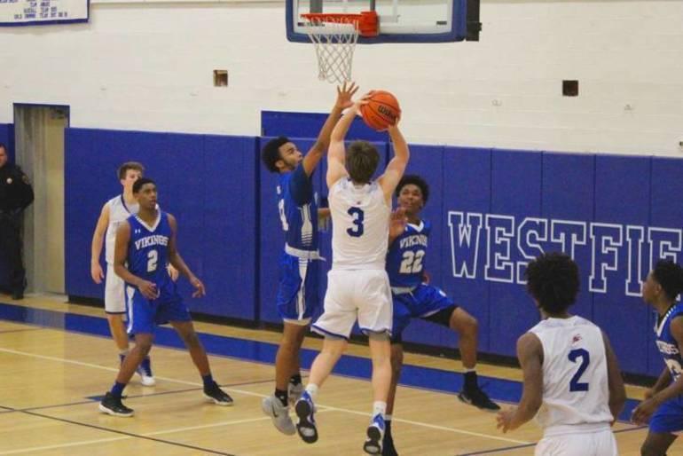 westfield high school basketball