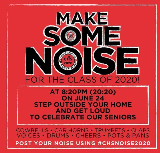 Make Some Noise.jpeg