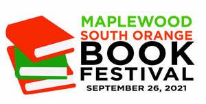 Maplewood South Orange Book Festival, Sunday, September 26th