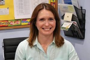 Westfield Grad Made Assistant Principal at Franklin School; Wilson Principal Retiring