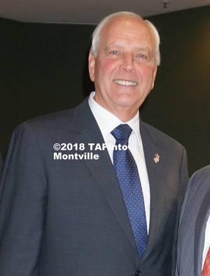 Carousel image 35606a94e17812b84e9e mayor richard conklin in january 2018  2018 tapinto montville