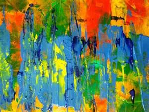 Middletown Arts Center: Pass the Sharpie, Celebrating World Art Day.