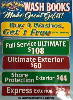 Carousel image 78ce12dddb8e93db08ed magic wash wash books