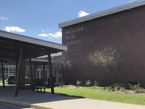Madison High School Senior on List of Representative Mikie Sherrill 2021 NJ-11 Service Academy Appointees