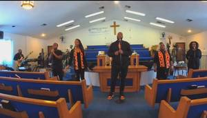 Macedonia Baptist Church of Piscataway Kicks Off Virtual Gospel Concert Series
