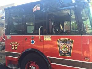 Carousel image fdbee9f9ce82d460871b maplewood fire truck