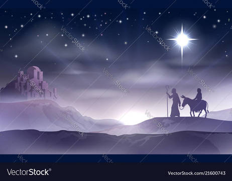 Top story 286d80b9c85d81978334 mary and joseph nativity christmas vector 21600743